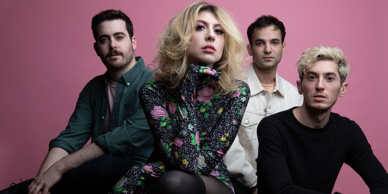 d55bce2c43a2c Charly Bliss Announce New Album, Share New Video Directed by Japanese  Breakfast