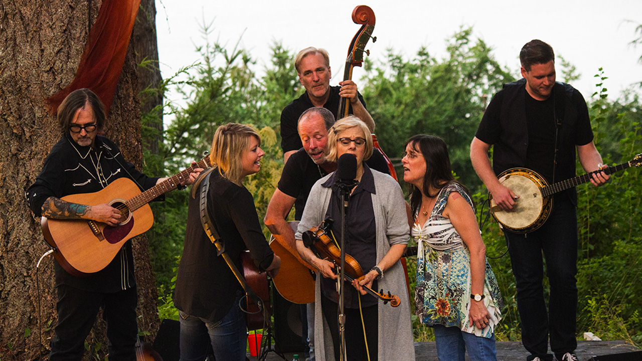 High Bar Gang