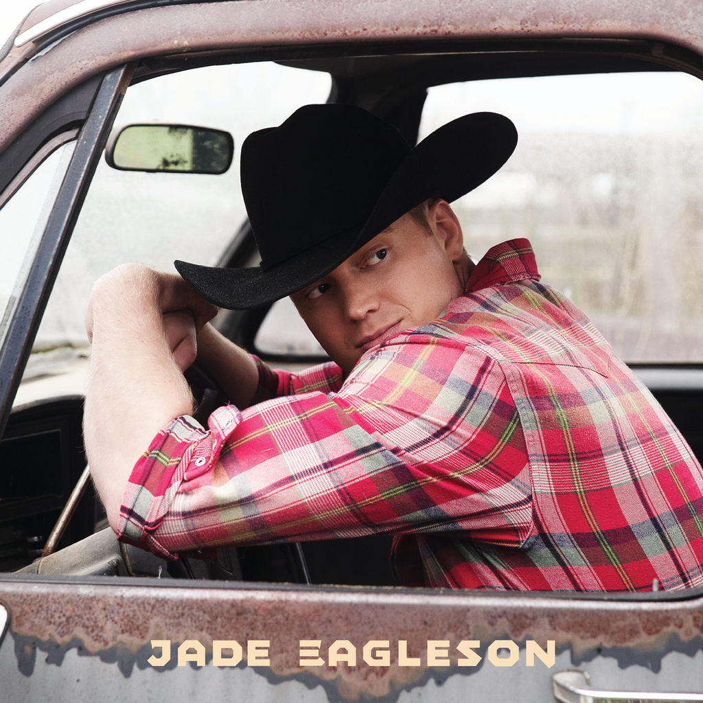 47ac8a55147 Jade Eagleson Releases Self-Titled Debut EP