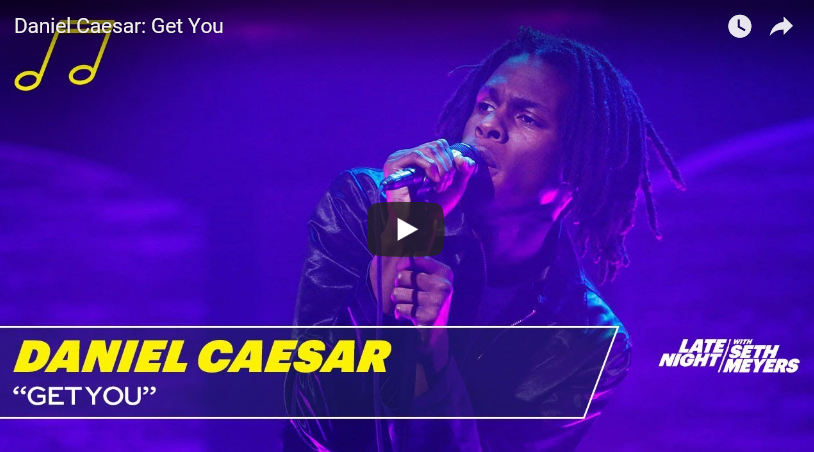Daniel Caesar Featuring Kali Uchis Get You Mp3 Download