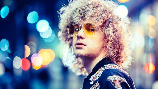 Francesco Yates