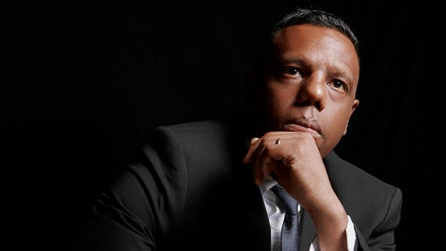 Murray A. Lightburn